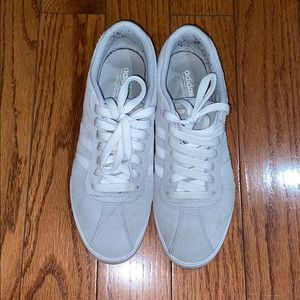 Women's adidas NEO Courtset Sneaker